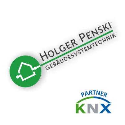 Ihr KNX Partner - Holger Penski Gebäudesystemtechnik